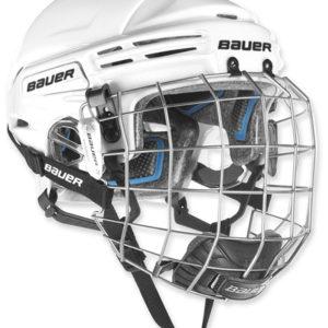 Шлем с маска BAUER 7500 С - 2