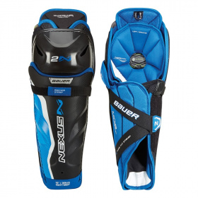 ЩИТКИ BAUER NEXUS 2N SHIN GUARD SR